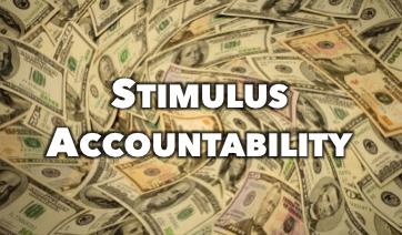 Stimulusaccountabiltity