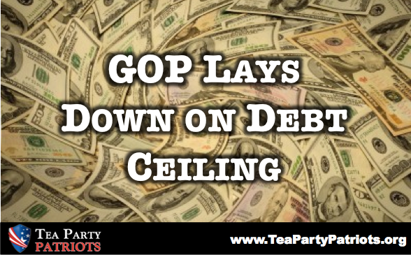 DebtCeilingLayDown