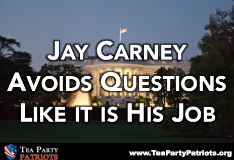 CarneyAvoidsQuestions