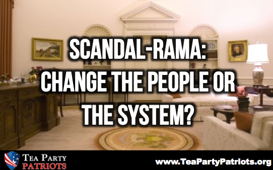 Scandalrama
