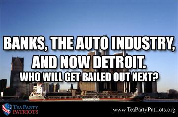 Detroit Thumb
