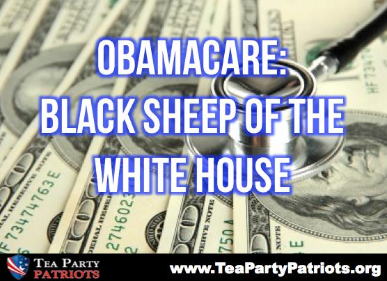 ObamacareBlacksheep