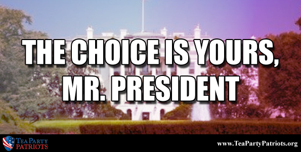 Choice is Yours Thumb