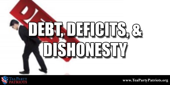 Debts Deficits Dishonesty Thumb