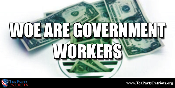 Woe are Govt Workers Thumb