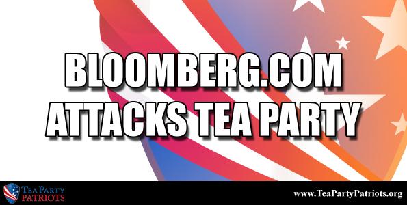 Bloomberg Attacks Thumb