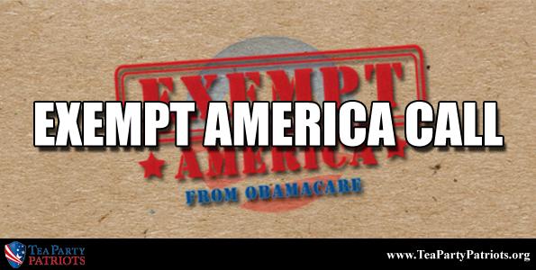Exempt America Thumb