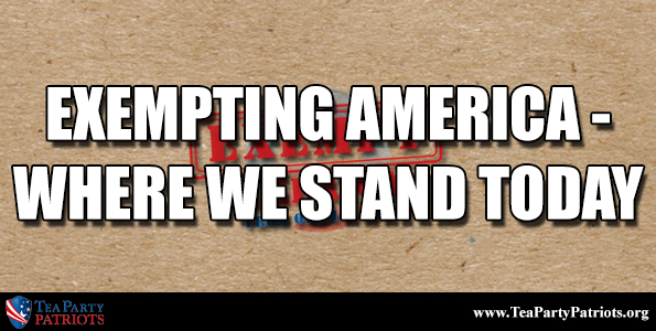Exempting America Thumb
