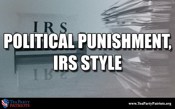 Political Punishment Thumb