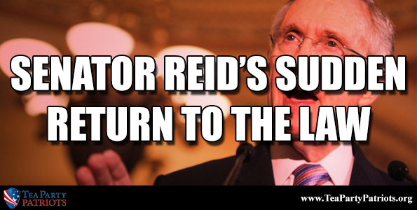 Sen Reid Return to Law Thumb