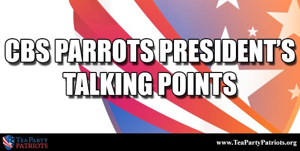 CBS Parrots Thumb