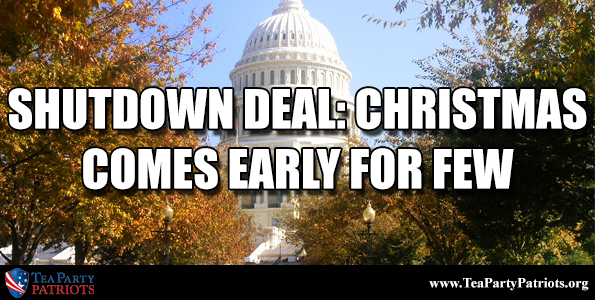 Shutdown Deal Thumb